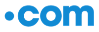 регистрация домена .com